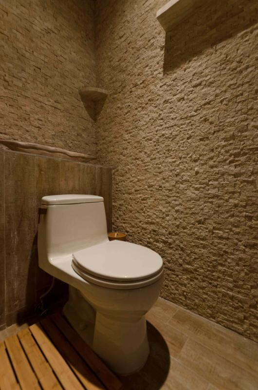 BAÑO / WC