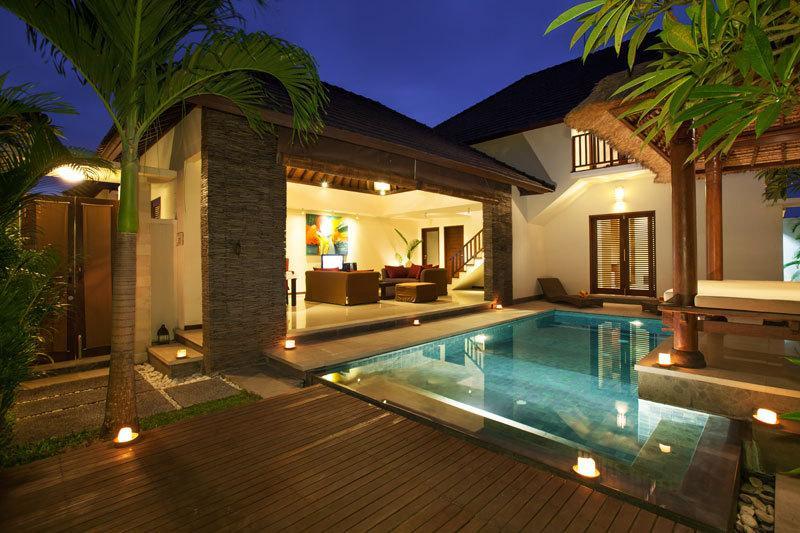 Travel Bali Villas (Aberu Villa), vacation rental in Abiansemal