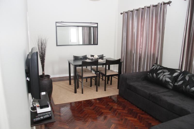 Maputo Tourist Apartments, vacation rental in Inhaca Island