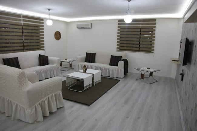 Evodak Apartment D 3A, location de vacances à Province d'Ankara
