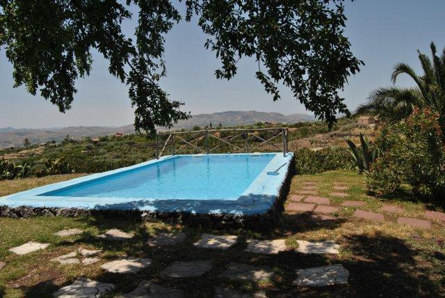 Agriturismo Mendolito Updated 2020 Holiday Home In