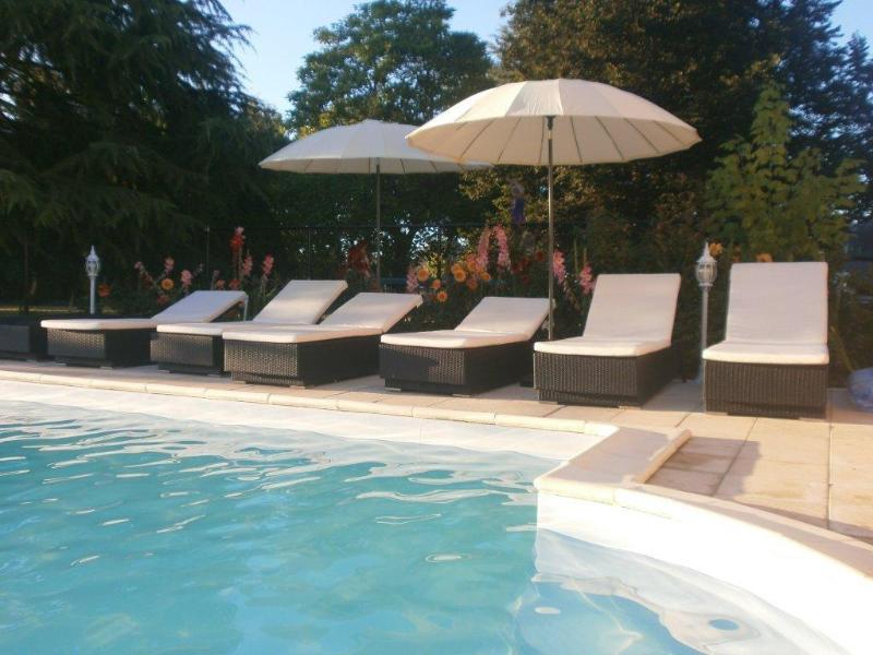 Boissier 26, holiday rental in Saint Martin de Coux