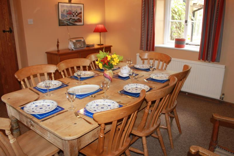 Dining Room for 10