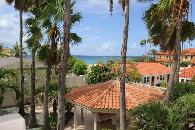 Garden Villa - ID:112, alquiler de vacaciones en Malmok Beach
