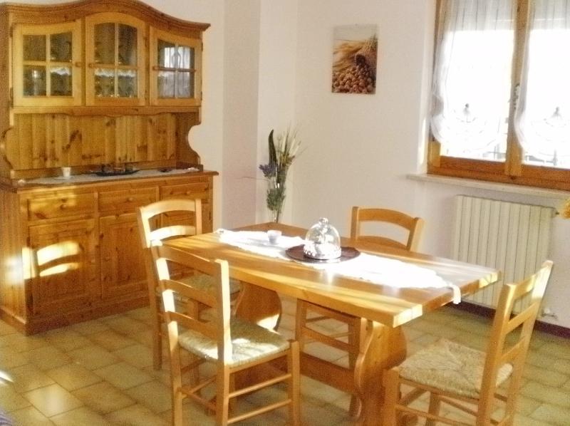 Bricco della Zerba, casa vacanza a Bistagno