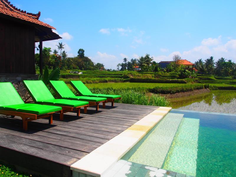 Joglo Taman Sari - Boutique Resort - Villa 9, holiday rental in Ubud