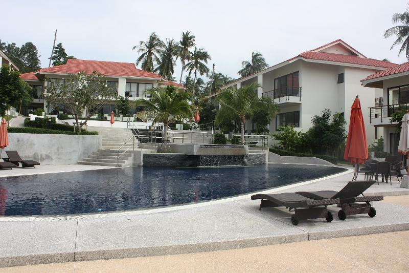 Villa Zoe, Choeng Mon., vacation rental in Choeng Mon
