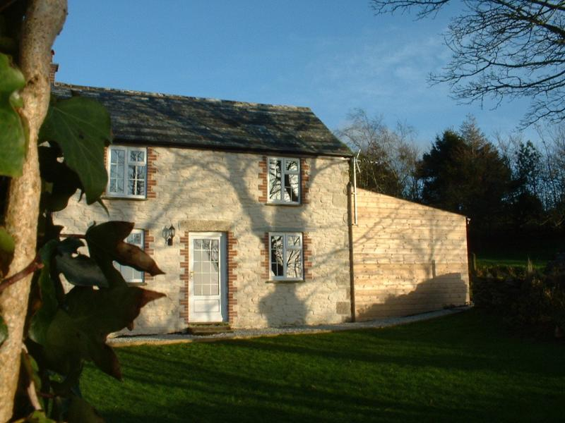 Mother Goose Cottage - our 5* Gold Award Cottage