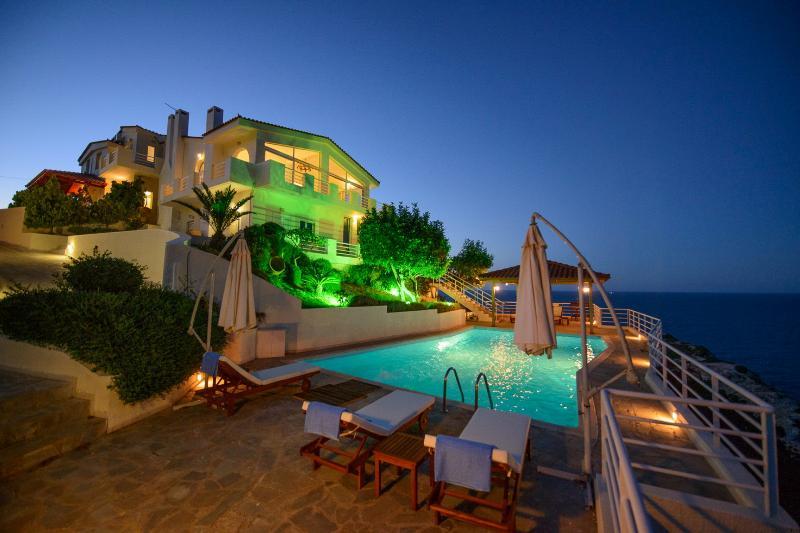 Andromeda, vacation rental in Agia Pelagia