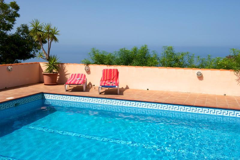 Holiday home Soraya La Palma, vacation rental in Tazacorte