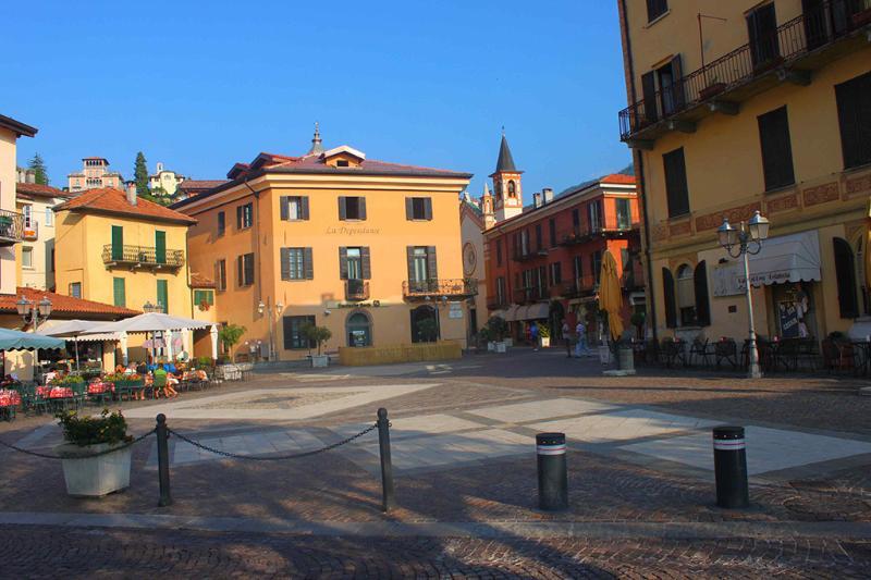 piazza menaggio
