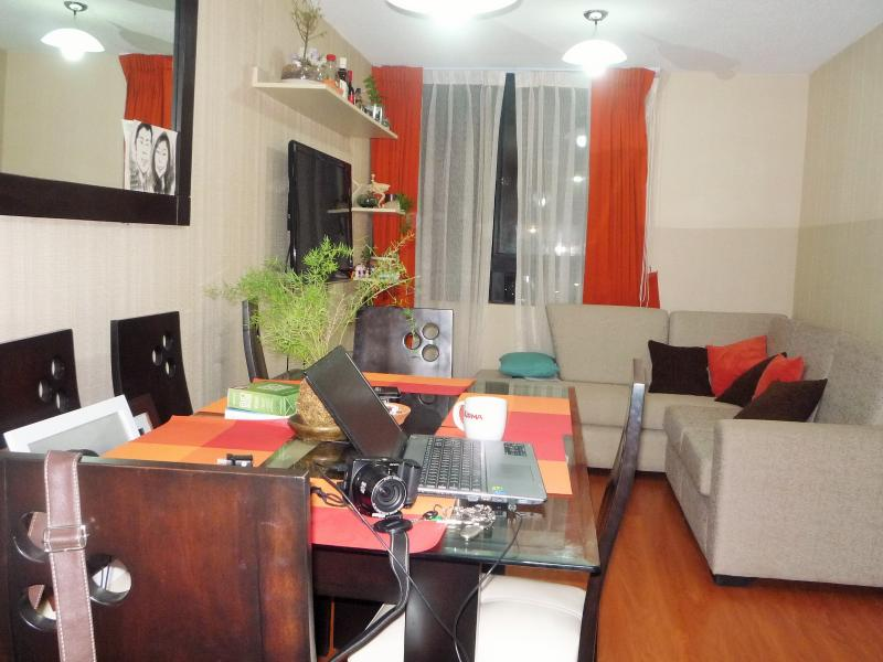 Cosy & Comfortable Apt.  At 10 min from airport, holiday rental in Los Olivos