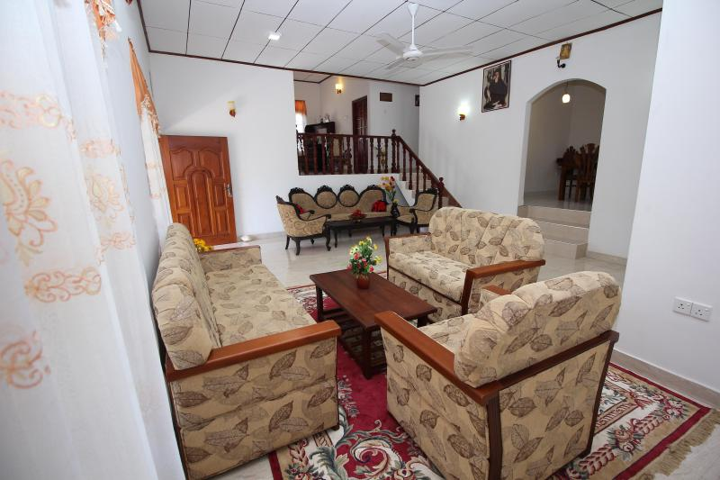 Vilana Villa, holiday rental in Illukkumbura