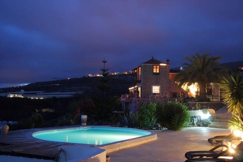 APPARTEMENT STUDIO, vacation rental in Guia de Isora
