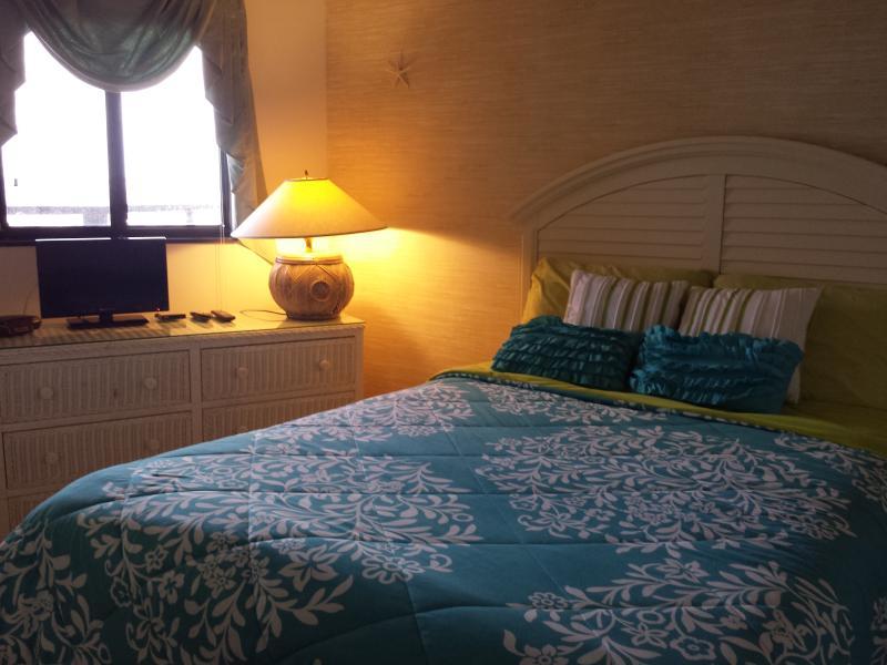 Chambre à coucher #2