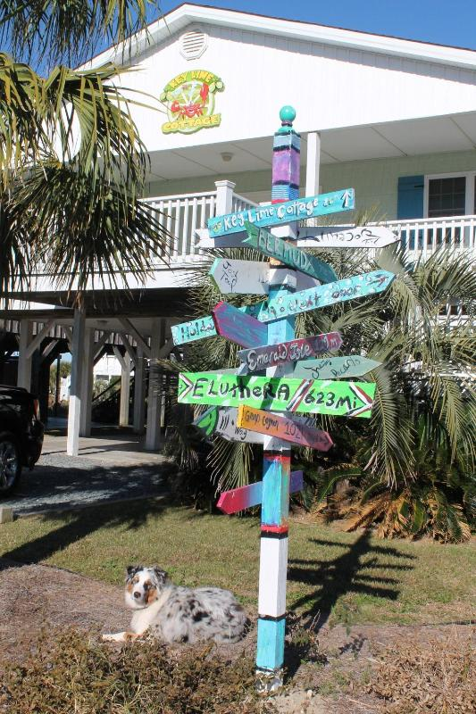 Keylime Cottage Ocean Isle Beach Gem Has Wi Fi And