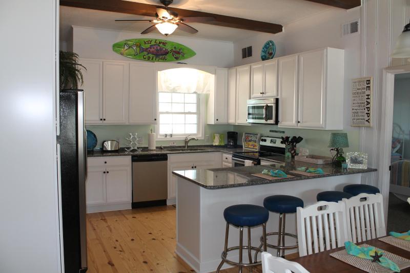New Kitchen Nov 2014