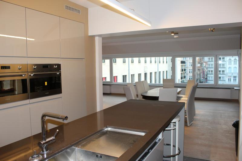 Residence Golden Tulip, holiday rental in Ostend