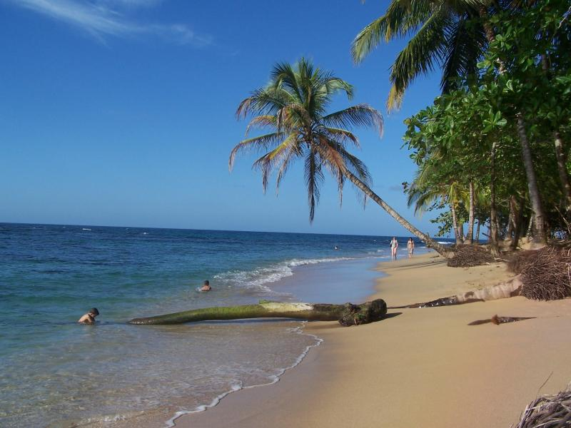 Beautiful Arrecife Beach, minutes from your house.