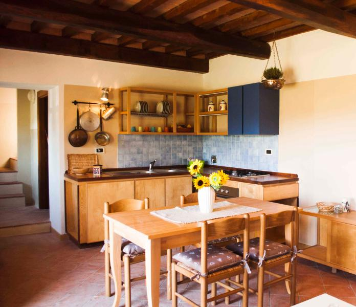 Agriturismo Le Selve di Vallolmo (Ginestra 6), holiday rental in Stia