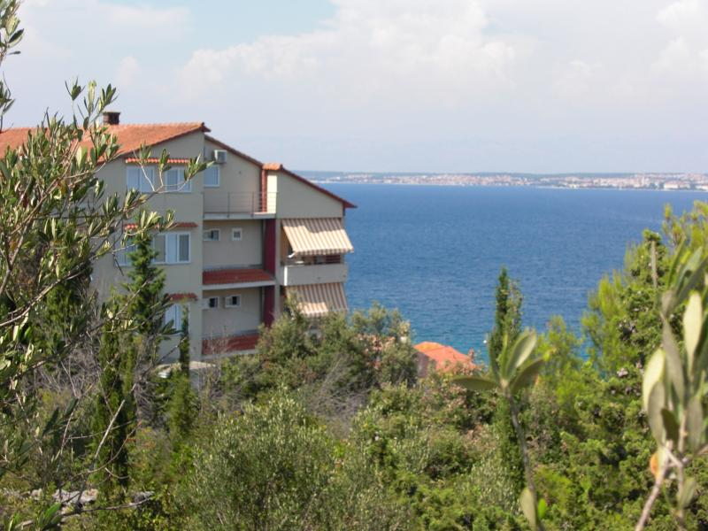 Villa Dinastija, appartementen in Kroatië door de franco-croates