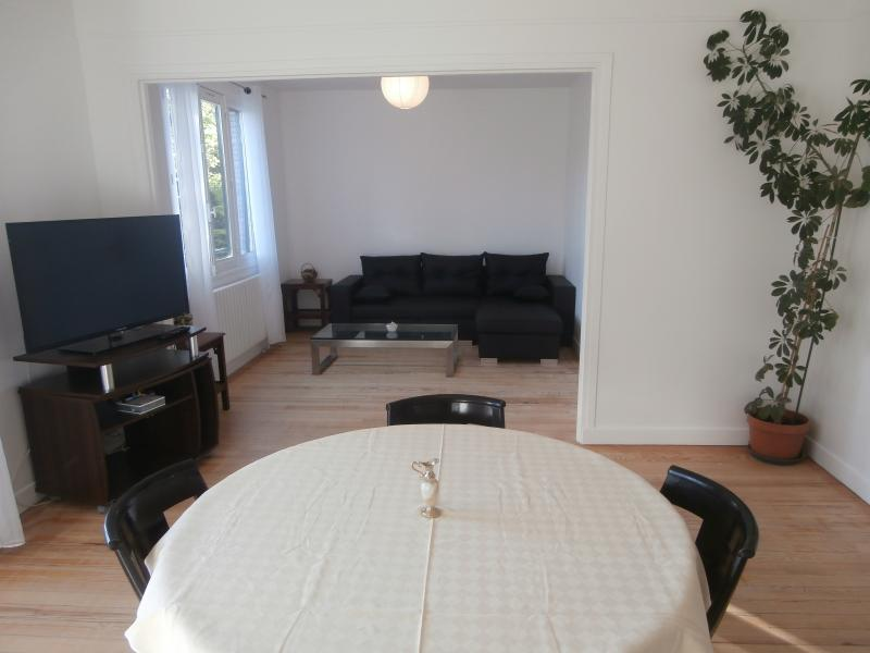 Chatou centre ville, vacation rental in Sartrouville