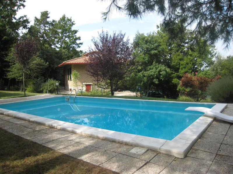 Villa 'I Susanni', vacation rental in Bettona