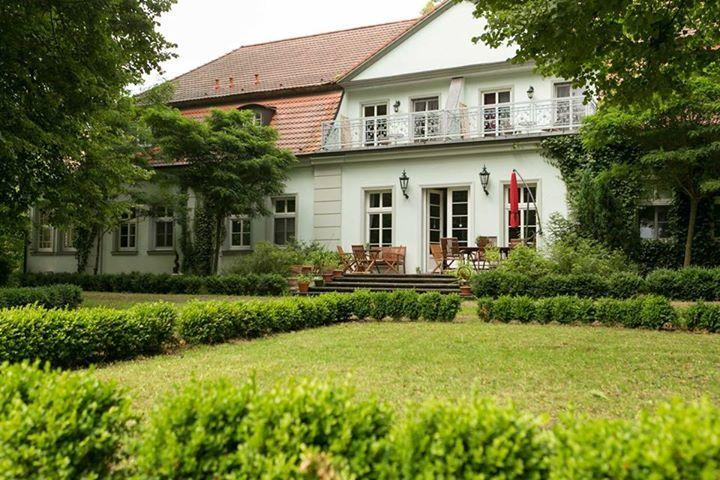 Schloss Spiegelberg, holiday rental in Neustadt (Dosse)