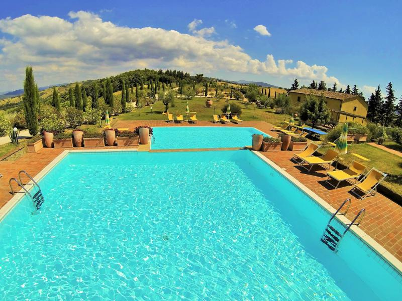 Relais Poggio al Vento, vacation rental in Montecerboli