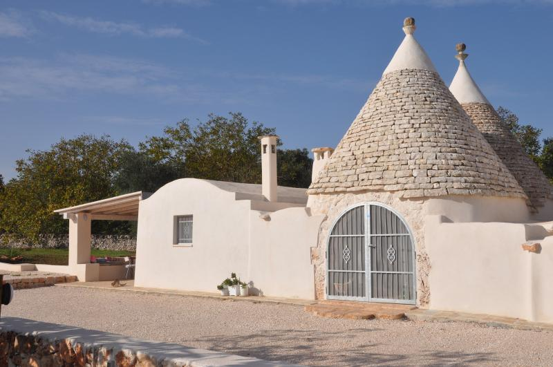 Trullo Guido