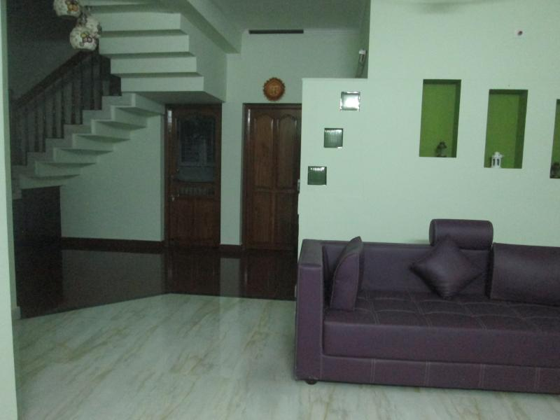 Aabhaa homestay, holiday rental in Kazhakkoottam