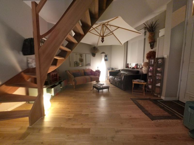 Tot Anoste Keer ! LILLE ou presque..., vacation rental in Lille