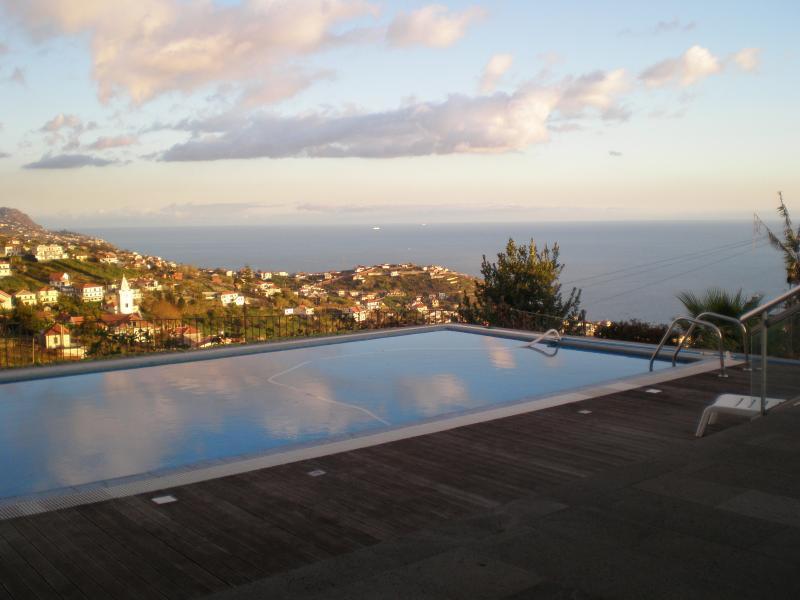 Villa do Sol, Ferienwohnung in Canhal