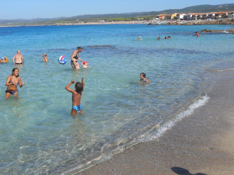 Casa Vacanze, vacation rental in Aglientu
