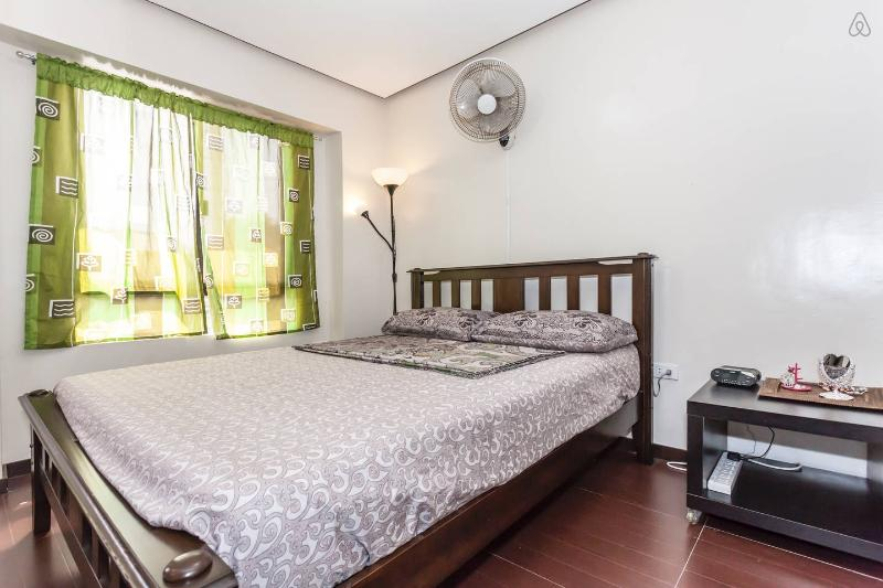 Buder TownHouse Lias Marilao Bulacan, holiday rental in Baliuag