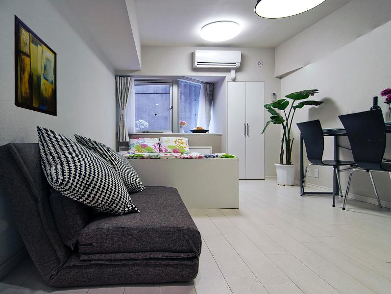 Behind the Ritz - Akasaka 81076, holiday rental in Nishiazabu