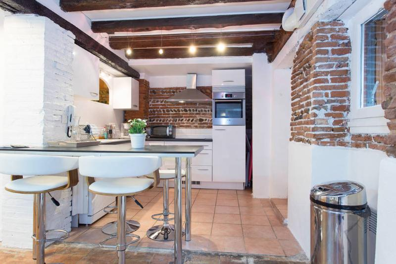 L'appart, holiday rental in Toulouse