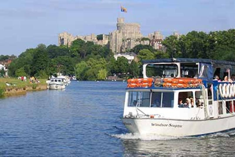 Cruising the river Thames in all seasons  Many tours and packages available