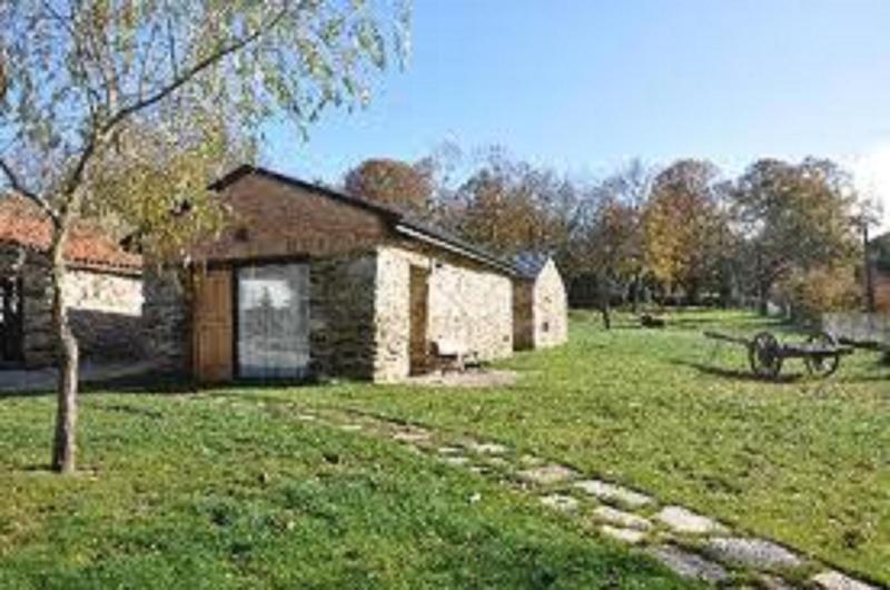 casa franco, vacation rental in Zuera