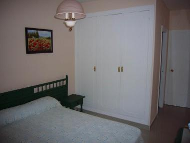 apartamento salamanca, holiday rental in Valdemierque