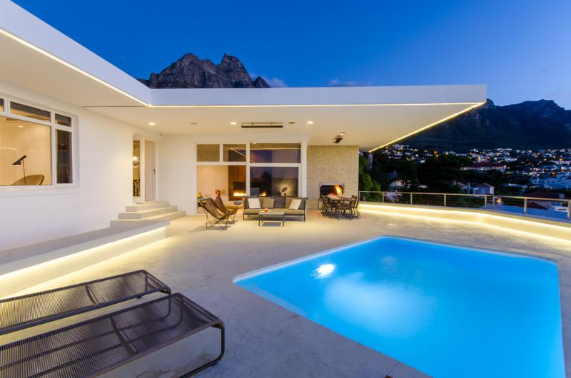 Villa FortyFive Camps Bay, vacation rental in Camps Bay