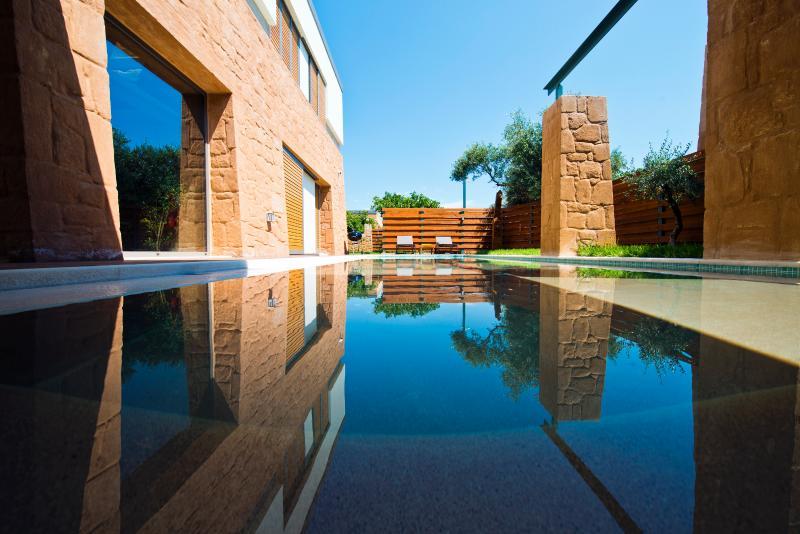 CONTE MARINO VILLAS - Award Winning Luxury Villas, vacation rental in Platanias