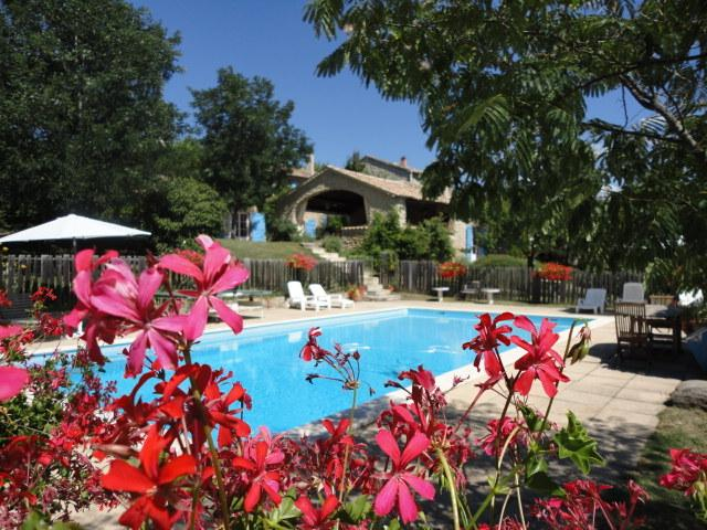 Gite/Cottage de charme en Haute Provence, vacation rental in Sigoyer