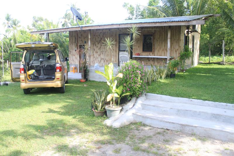 SunnynBreezy Farmhouse Philippines, holiday rental in Negros Island