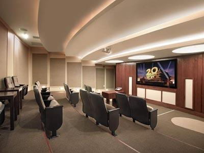Ovation Private Theater