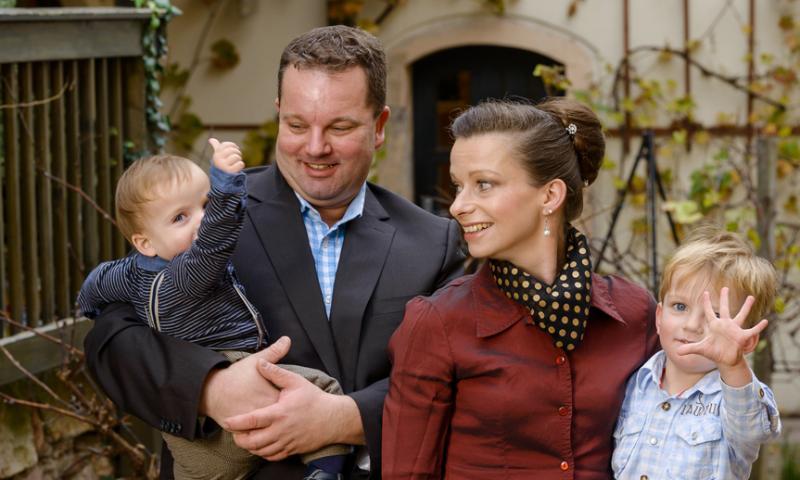 Family Günther