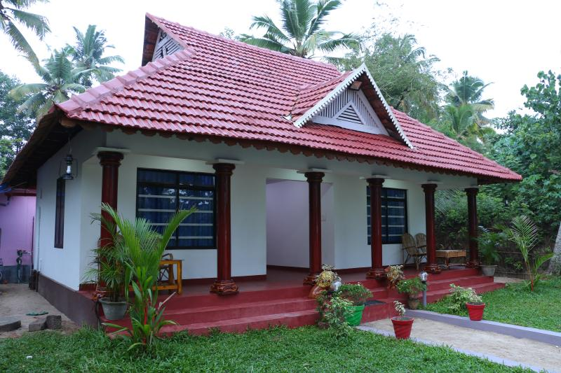 Marari arabian seaview homestay, holiday rental in Alappuzha