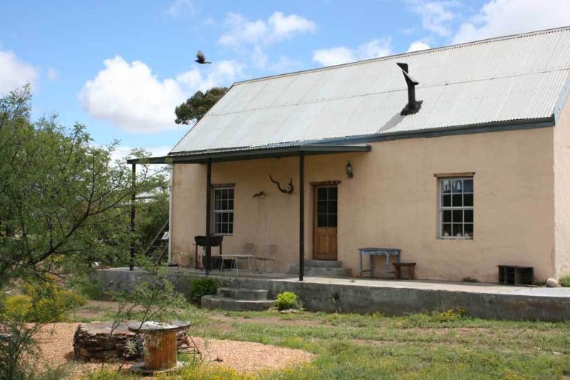 Wolverfontein Farm Cottages : D'Waenhuis, holiday rental in Bonnievale