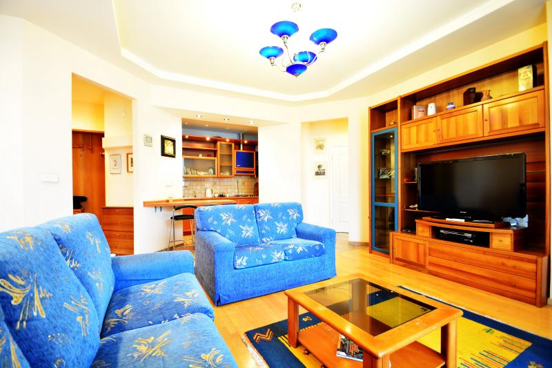Apartments in the center of Minsk, holiday rental in Belarus