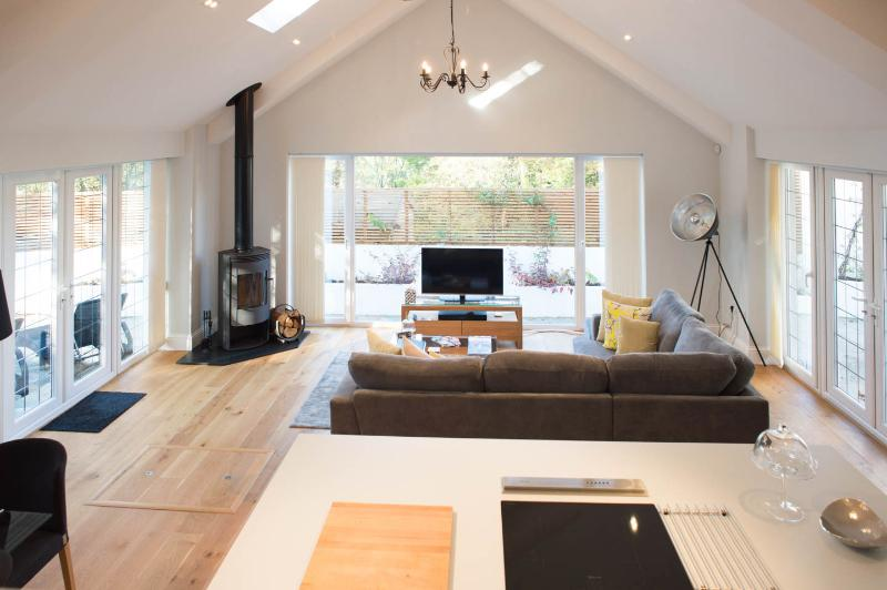 The Garden Cottage, vacation rental in Bournemouth
